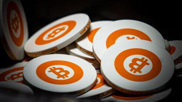 Bitcoin chips