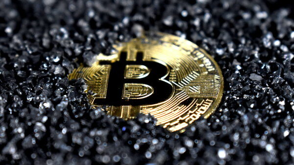 Bitcoin interest rates