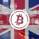 Bitcoin legal UK