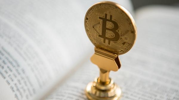Bitcoin divorce court