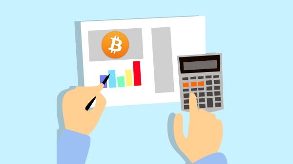 Bitcoin accountant financial adviser