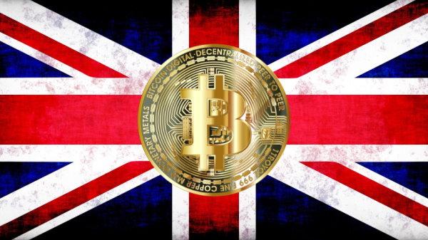 Britcoin digital pound CBDC
