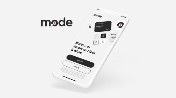 Mode crypto app earn interest