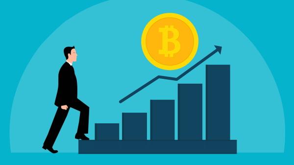 Bitcoin sign-up bonus