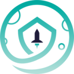 SafeMoon cryptocurrency logo