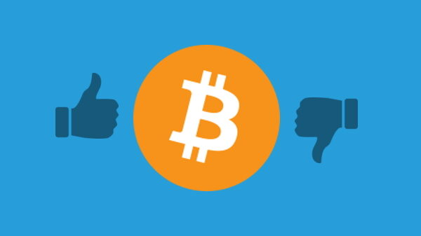 Bitcoin investing pros and cons