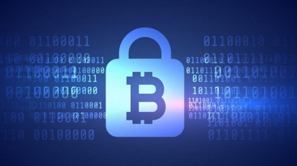 Bitcoin exchange security
