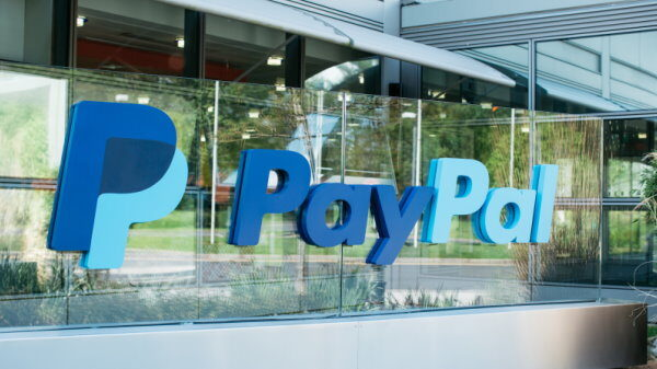 PayPal Ireland