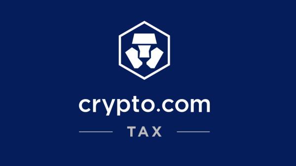 Crypto.com free tax reporting service