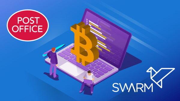 Bitcoin Post Office Swarm Markets